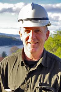 Ian Headley of Linkfor Building