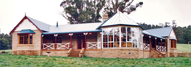 Linkfor Building custom designed homes extensions and renovations