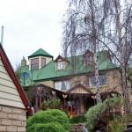 Family home in Kingston